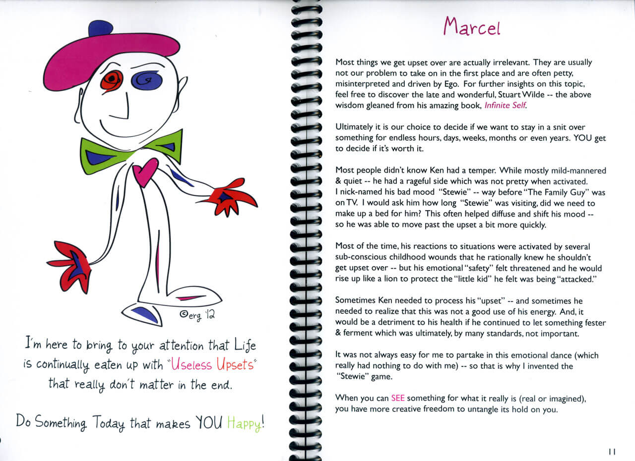 Marcel-(Book-Pages)